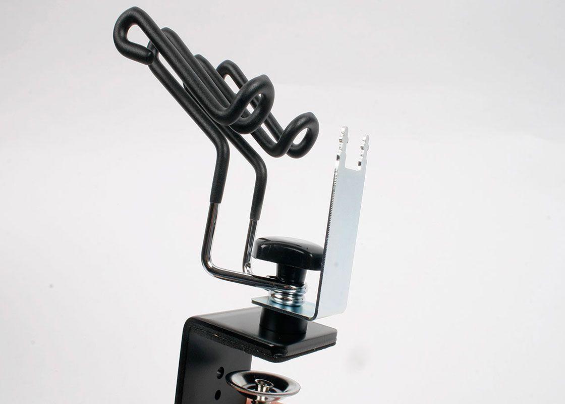 Iwata Airbrush Kit >> Iwata Universal Airbrush Holder